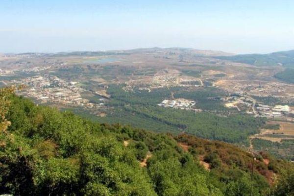 טיול בהר מירון - טיול לחנוכה